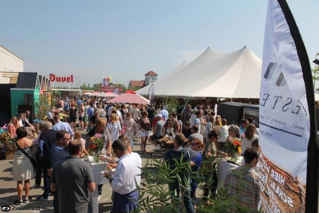 Summerfest-Cadzand-16
