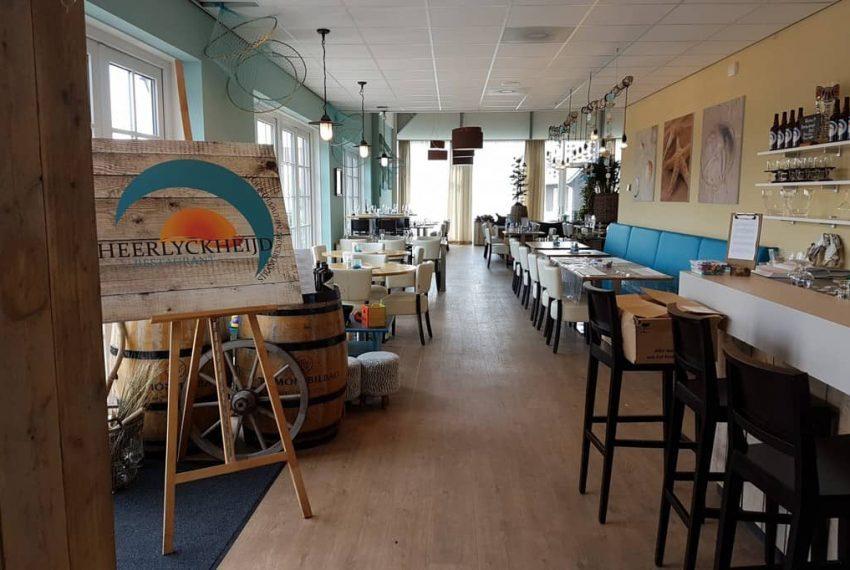 Restaurant Landal Nieuwvliet-bad