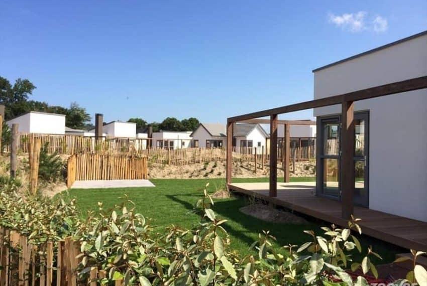 Roompot-Strandpark-Duynhille
