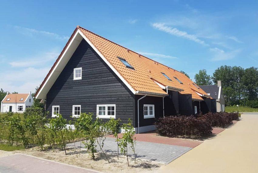 Villa Nieuwvliet