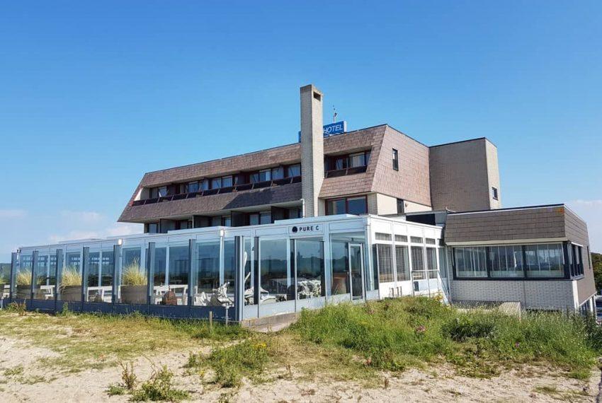 strandhotel Cadzand-Bad