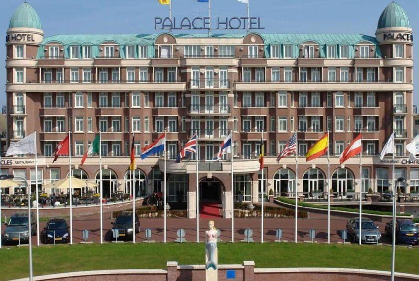 Radisson blu palace Noordwijk