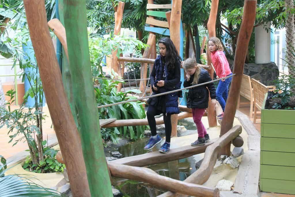 Kinderen Sunparks De Haan Aan Zee (51)