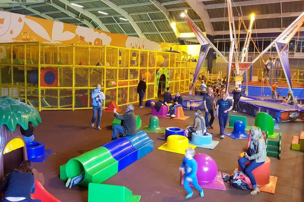 Kinderen Sunparks De Haan Aan Zee (57)