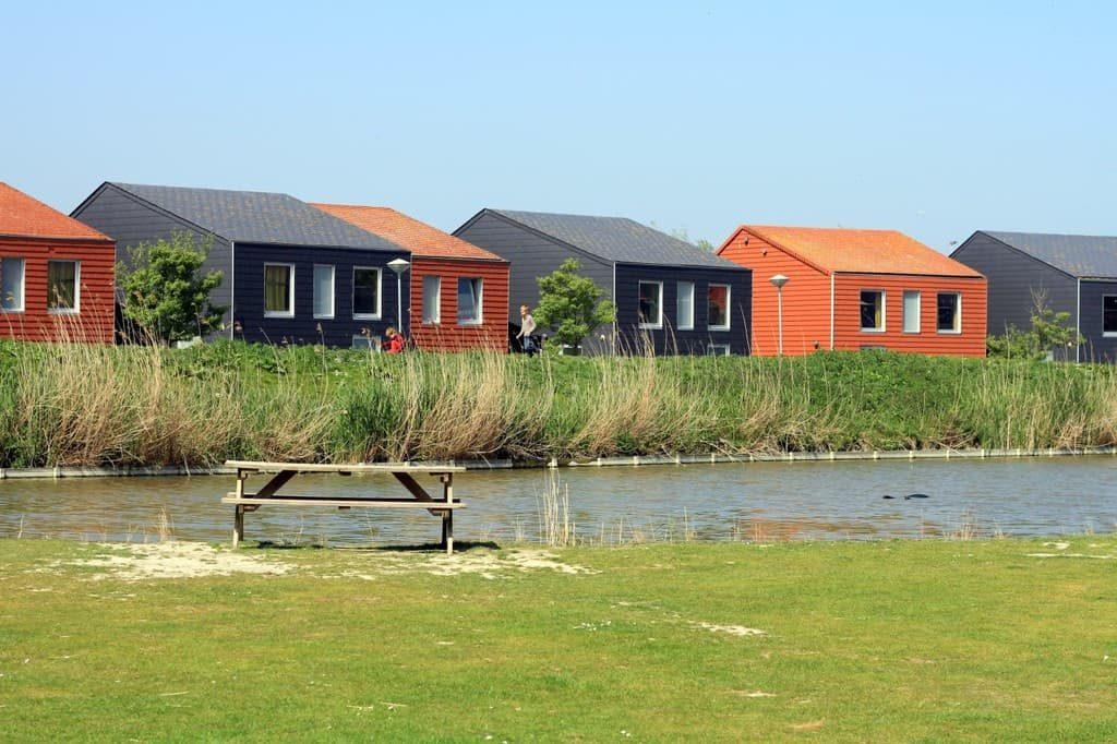 Nieuwe huisjes Sunparks De Haan Aan Zee (35)