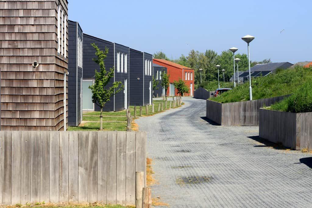 Nieuwe huisjes Sunparks De Haan Aan Zee (38)