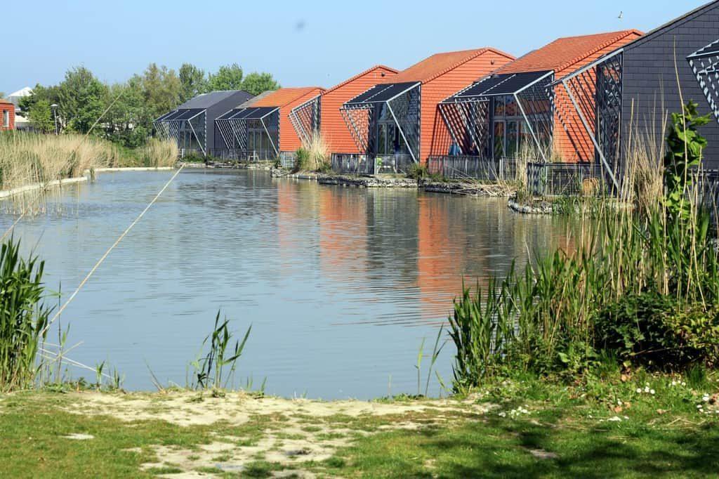 Nieuwe huisjes Sunparks De Haan Aan Zee (39)