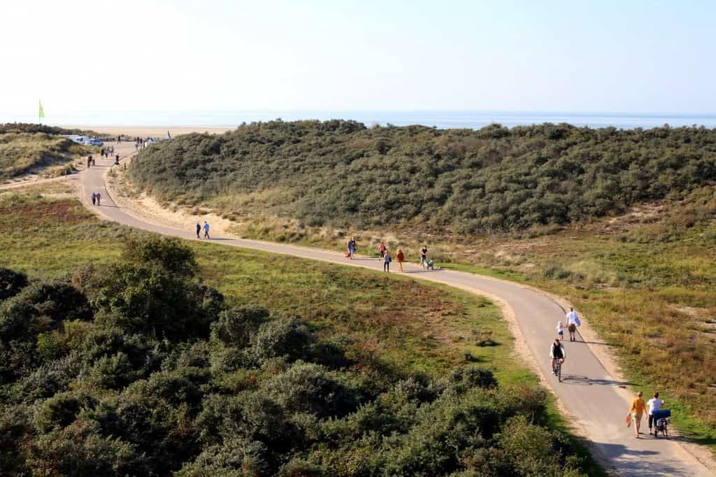 Strandpark Duynhille Vakantie Ouddorp (17)