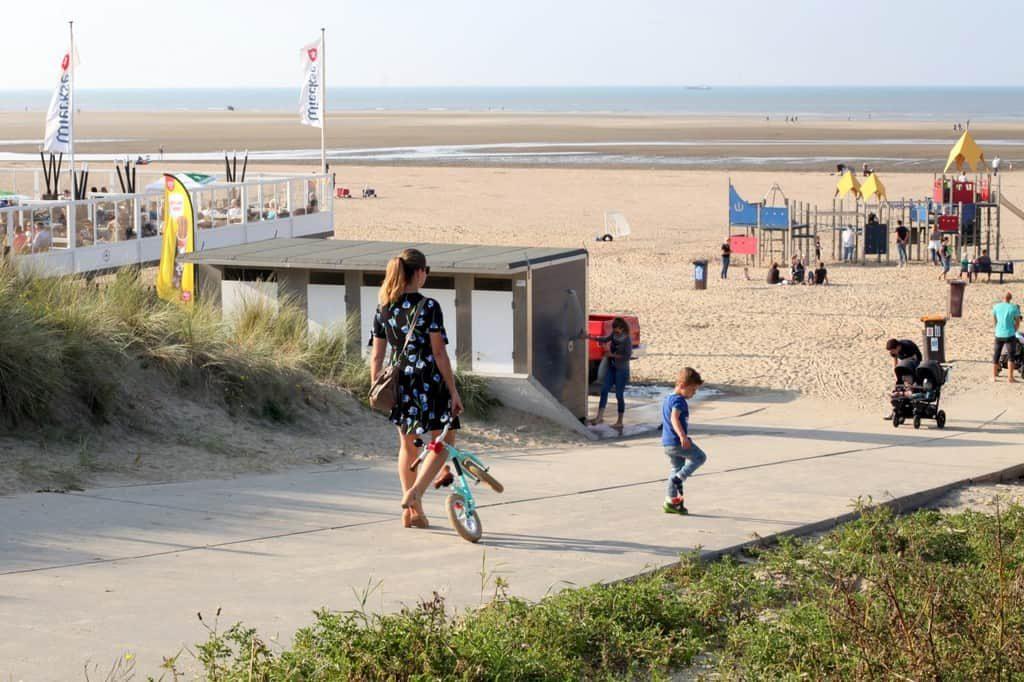Strandpark Duynhille Vakantie Ouddorp (31)