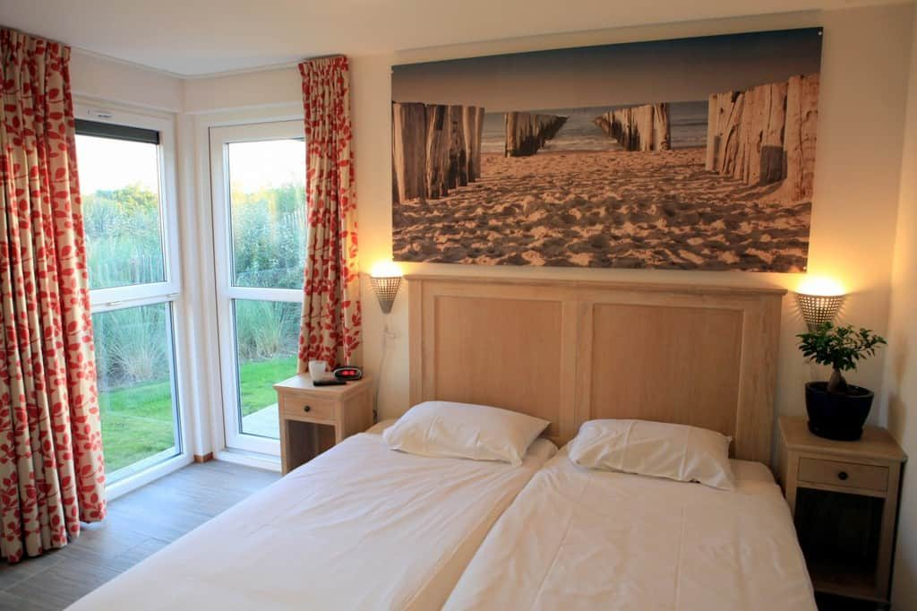 Strandpark Duynhille Vakantie Ouddorp interieur (27)