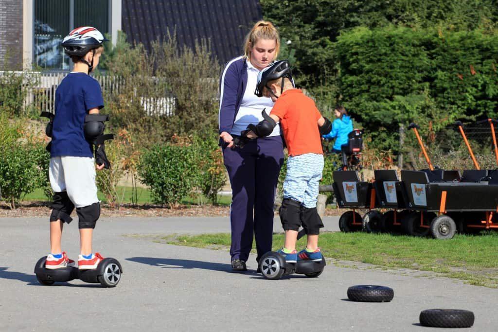 Strandpark Duynhille Vakantie Ouddorp kinderanimatie(39)