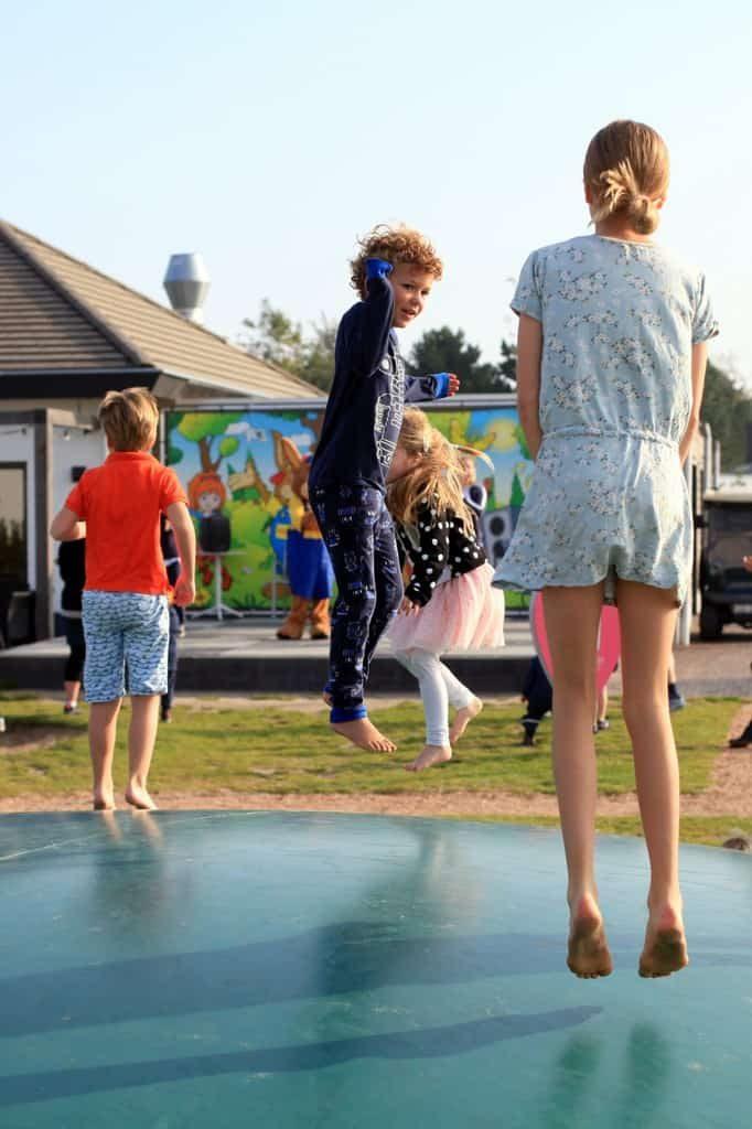 Strandpark Duynhille Vakantie Ouddorp kinderanimatie(42)