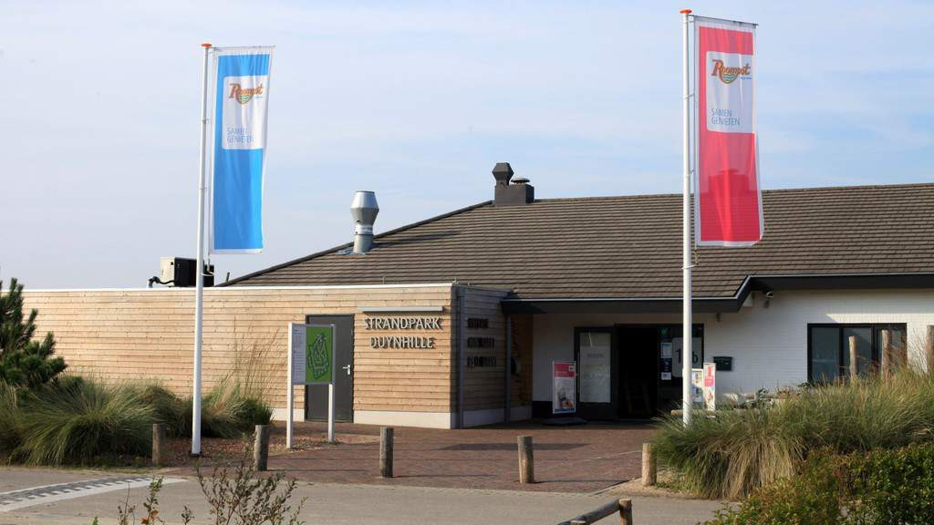 Strandpark Duynhille Vakantie Ouddorp receptie (31)