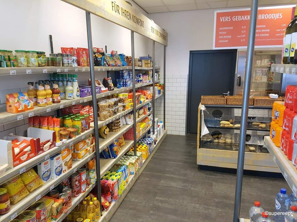 Strandpark Duynhille Vakantie Ouddorp supermarkt(8)
