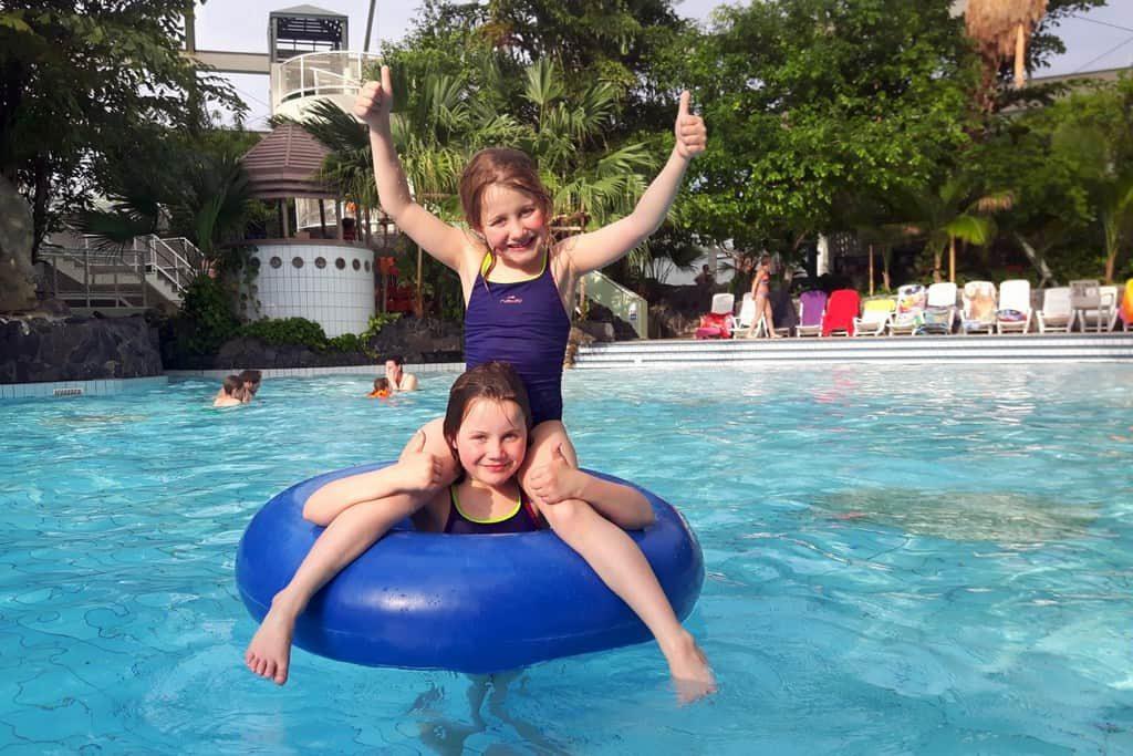 Zwembad Sunparks De Haan Aan Zee (64)