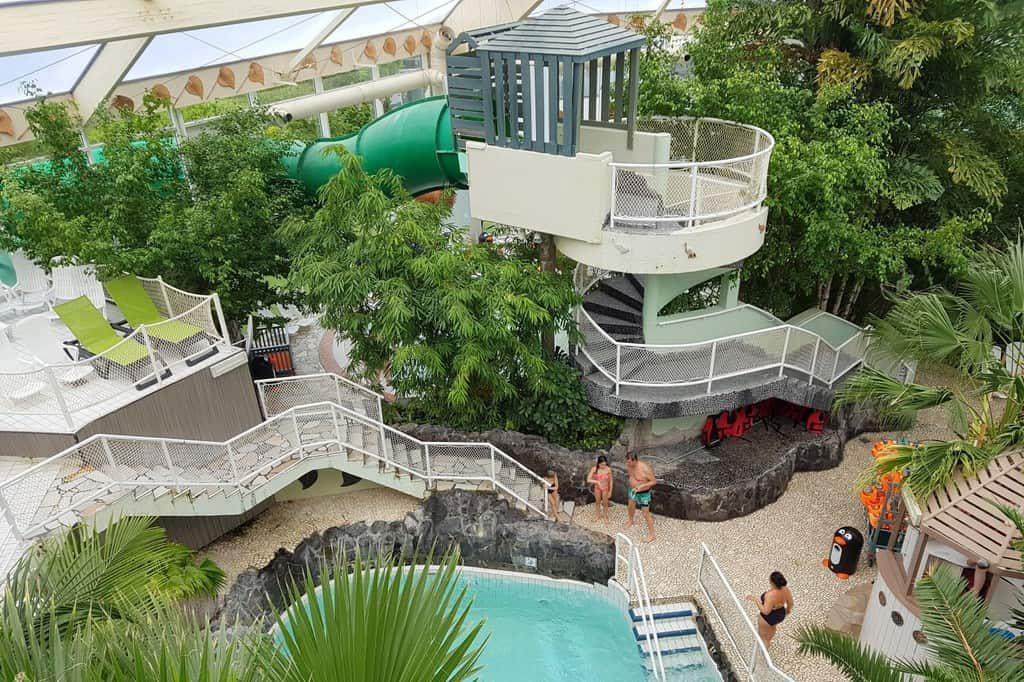Zwembad Sunparks De Haan Aan Zee (66)
