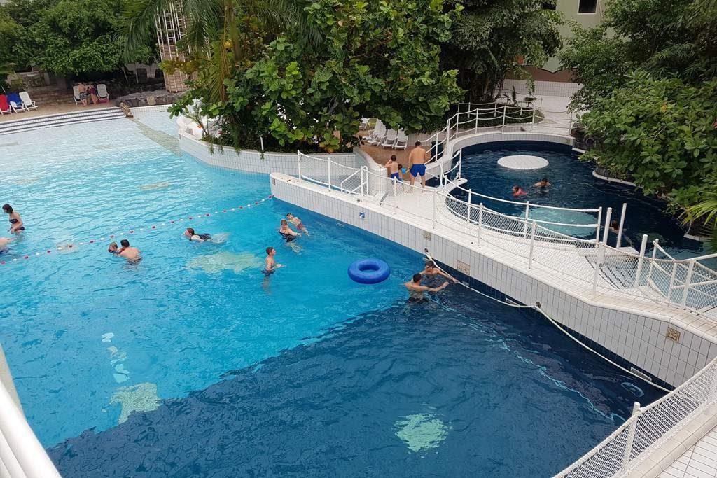 Zwembad Sunparks De Haan Aan Zee (67)