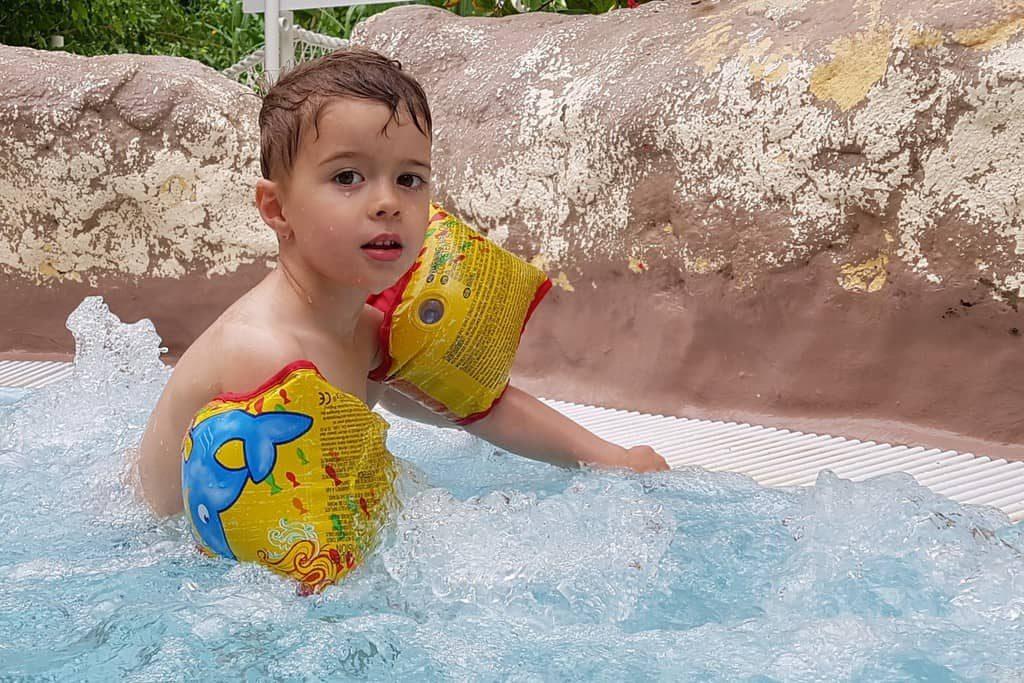 Zwembad Sunparks De Haan Aan Zee (68)