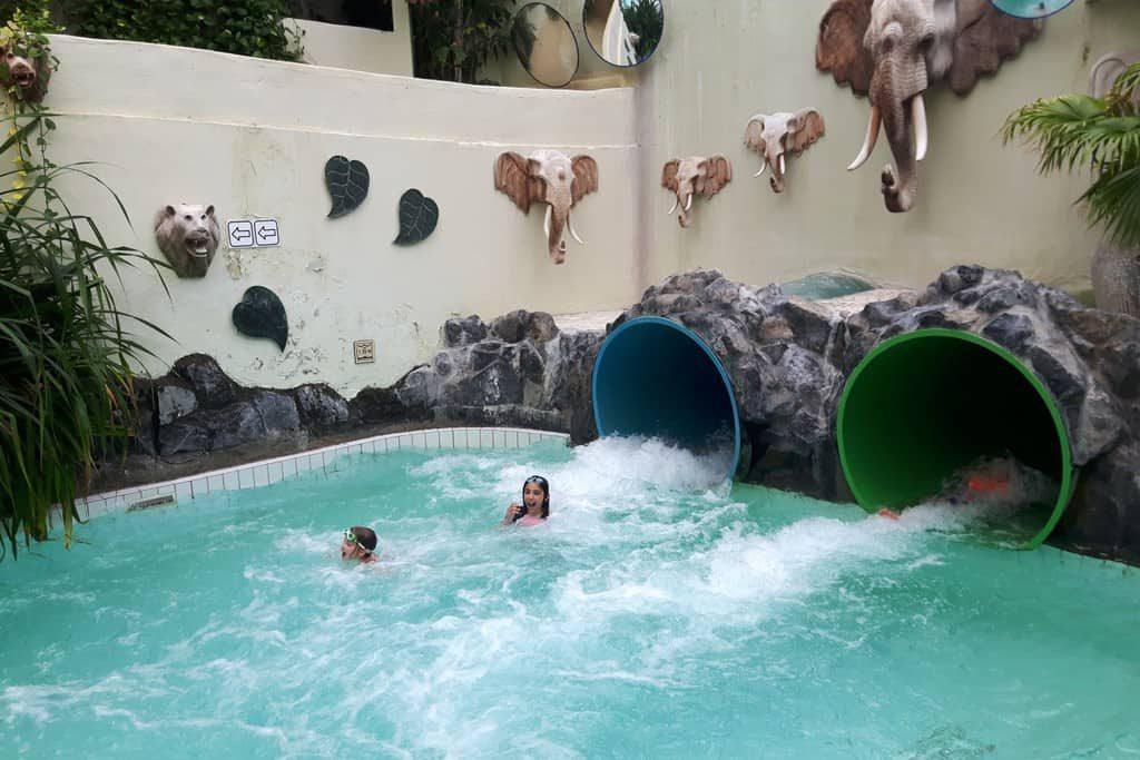 Zwembad Sunparks De Haan Aan Zee (69)