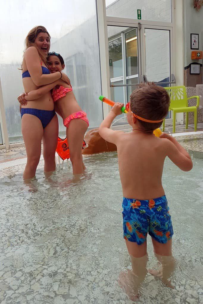 Zwembad Sunparks De Haan Aan Zee (70)