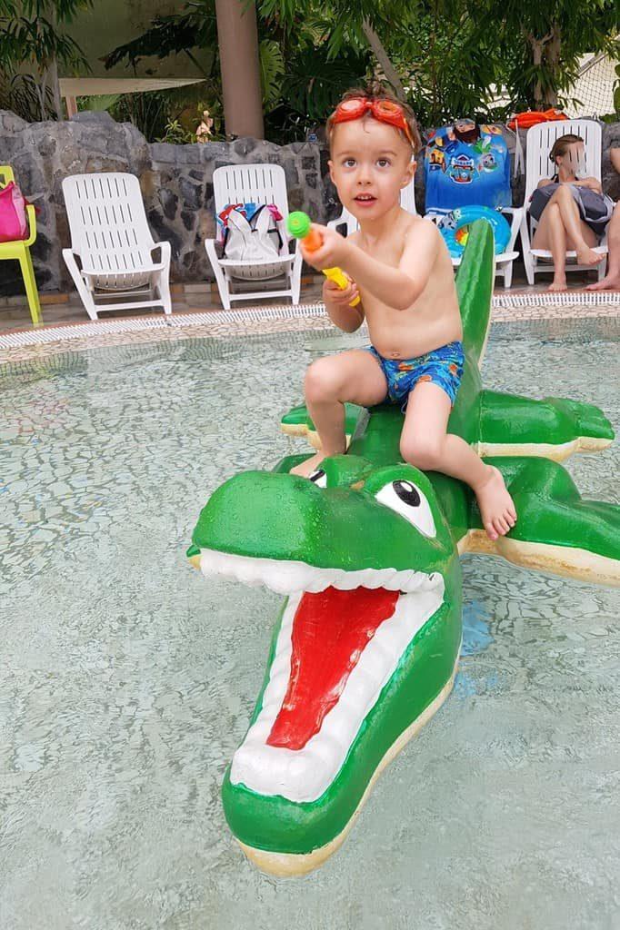 Zwembad Sunparks De Haan Aan Zee (71)