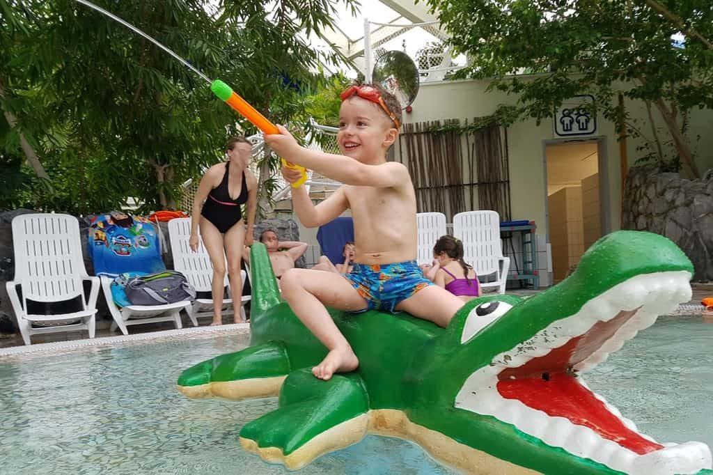 Zwembad Sunparks De Haan Aan Zee (72)