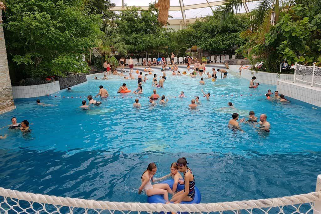 Zwembad Sunparks De Haan Aan Zee (73)