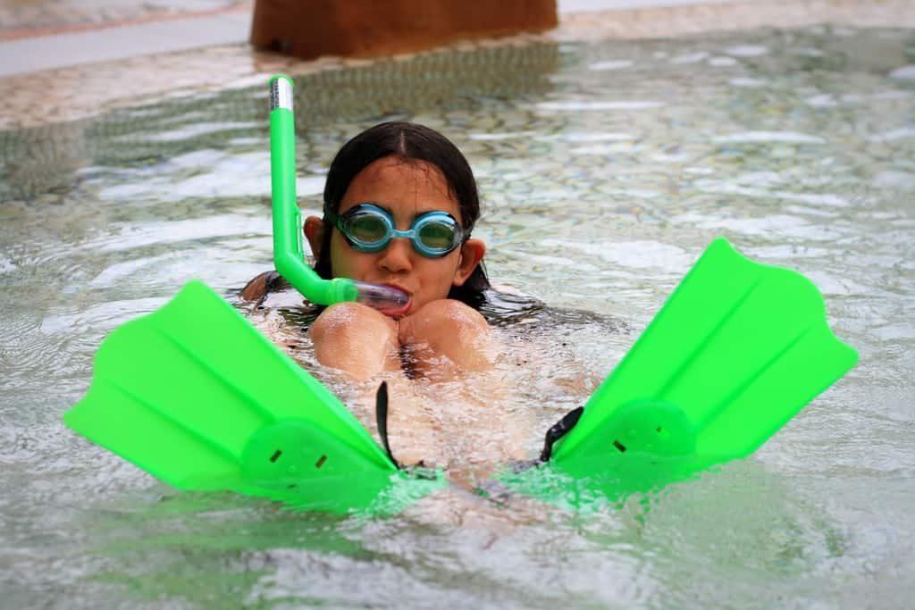 Zwembad Sunparks De Haan Aan Zee (74)